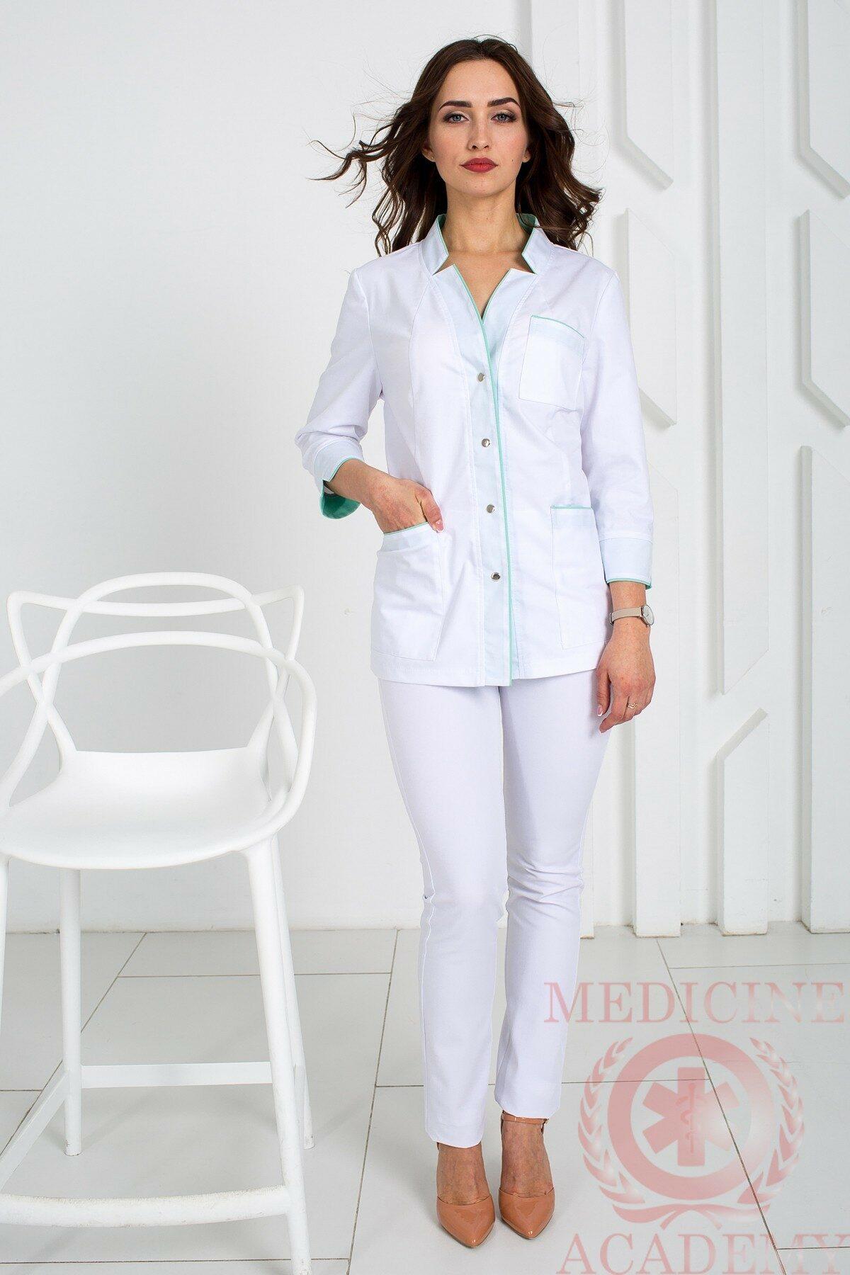 Блуза пф012к