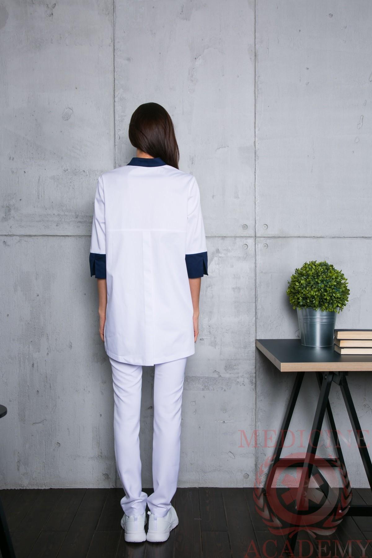 Рубашка на кнопках пф101-2с