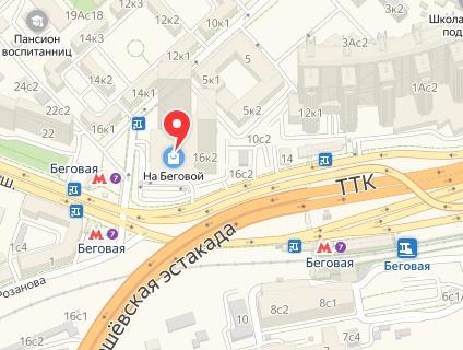 Карта магазин 77ma.ru