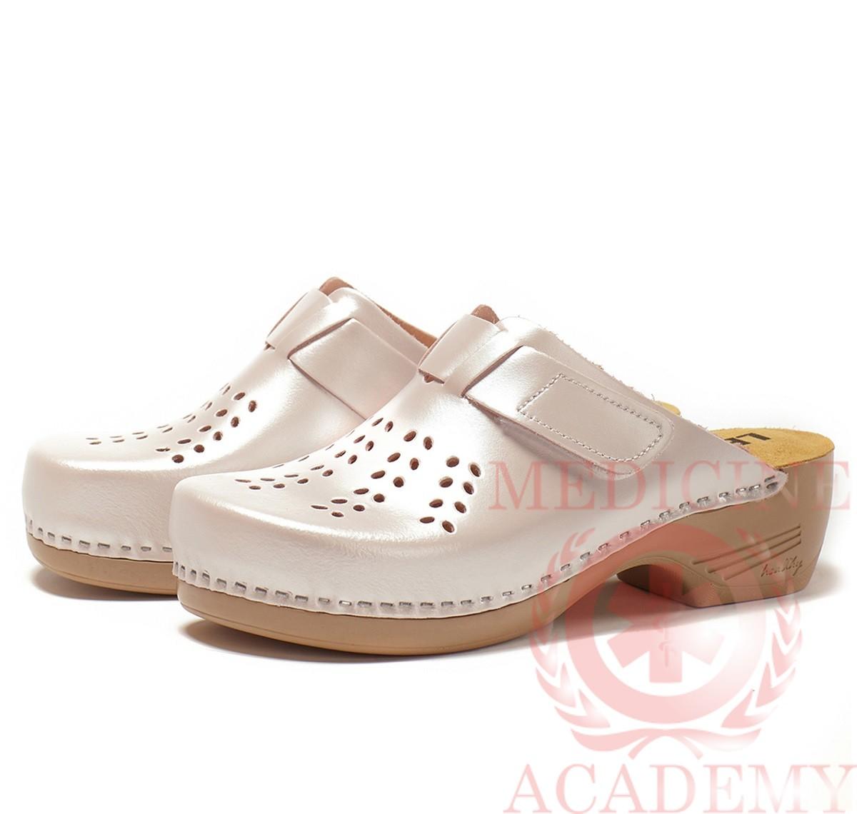 Медицинская обувь - сабо